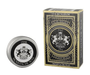 Dear Barber skegg wax 25ml