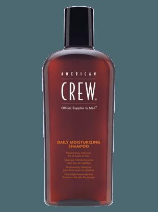 American Crew Daily Moist Shampoo
